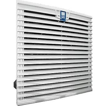 Rittal SK 3237.100 Filter-fan 230 V/AC (W x H) 116.5 x 116.5 mm lys grå (RAL 7035)