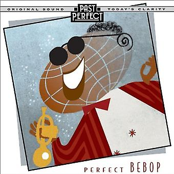 Perfect Bebop: Jazz From The 1940s [Audio CD] Various Artists