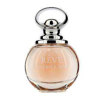 Van Cleef & Arpels Reve Eau De Parfum Spray 50ml / 1.7oz
