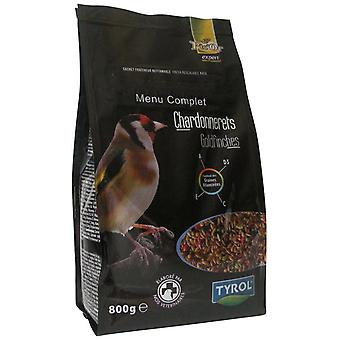 Tyrol Pic'Or Expert Menu Goldfinch (Vogels , Voeding)