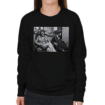 Sam and Dave 1974 Women's Sweatshirt