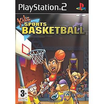 Kidz Sports Basketball (PS2)