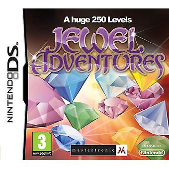 Juvel eventyr (Nintendo DS)