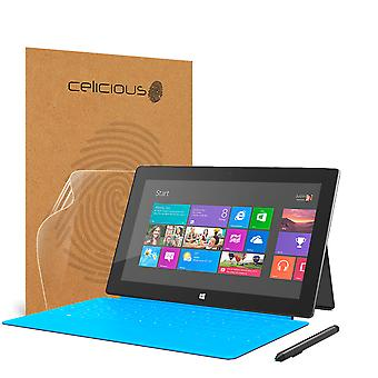 Celicious Impact Anti-Shock Screen Protector for Microsoft Surface Pro