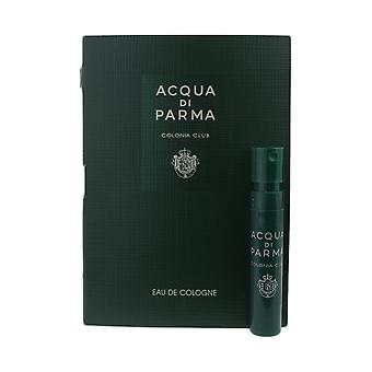 Acqua Di Parma 'Colonia Club' Eau De Cologne 0.04oz/1.2ml Vial op kaart