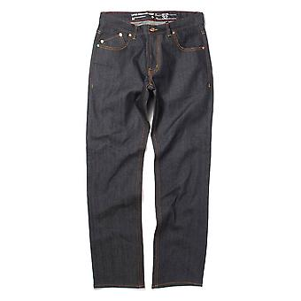 Lrg True Tapered Fit Jeans Raw Indigo