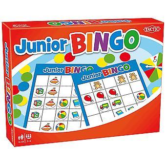 Tattica giochi gioco da tavolo Junior Bingo UK ~