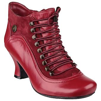 Hush Puppies Womens/Ladies Vivianna Lace Up Boots