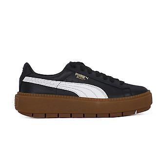 Puma プラットフォーム トレース L 36610901 女性靴