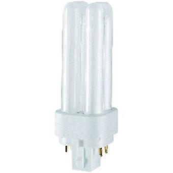 Energy-saving bulb 101 mm OSRAM 230 V G24Q-1 10 W