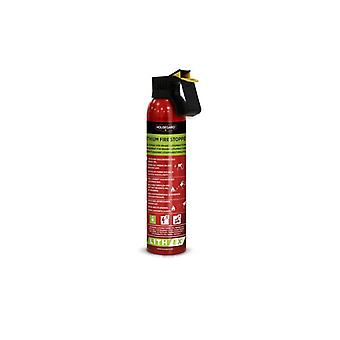 Housegard fire extinguisher for Lithiumbrand