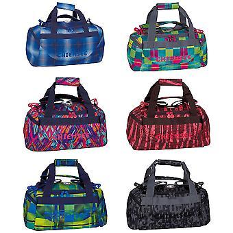 Bolsa de deportes pequeña Chiemsee Matchbag X-SMALL bolsa 5011009