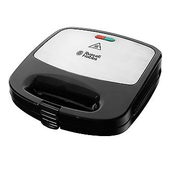 Russell Hobbs 24540 3-IN-1 Combo Snack, Panini, Waffle & Sandwich Toaster Maker