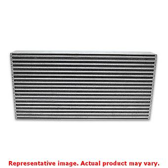 Pulserende Intercooler Core 12834 17.75