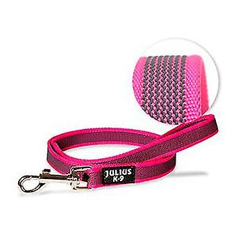 Julius K9 Color & Gray IDC Strap Pink 1 m (Dogs , Collars, Leads and Harnesses , Leads)