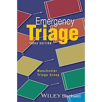 Urgence Triage (3e édition révisée) par Advanced Life Support Group