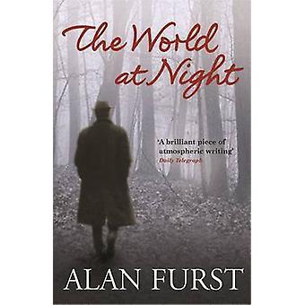 Die Welt in der Nacht von Alan Furst - 9780753826379 Buch