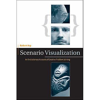 Scenario visualisatie - een evolutionaire Account van creatief probleem S