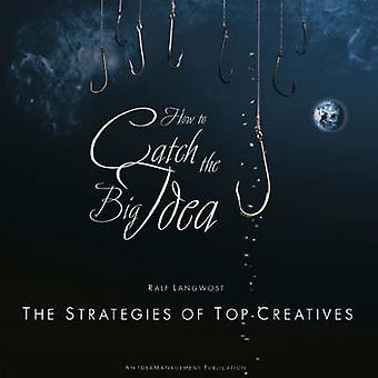 Come catturare la grande Idea - le strategie dei Top-creativi di Ral