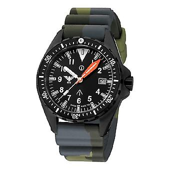 KHS MissionTimer 3 Ocean KHS mens watch watches. MTAO. DC3