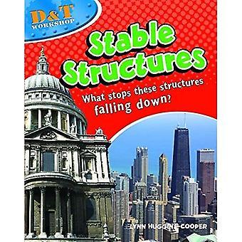 Stable Structures (D&T Workshop)