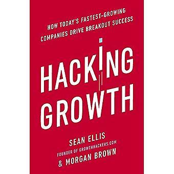 Hacking vækst: Hvordan i dag er hurtigst voksende virksomheder drev Breakout succes