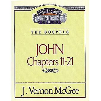 Attraverso il commenti della Bibbia: John 2 39