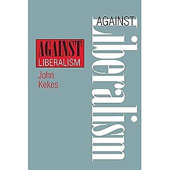 Mot liberalisme