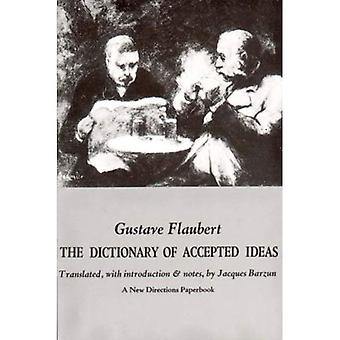Flaubert's Dictionary of Accepted Ideas