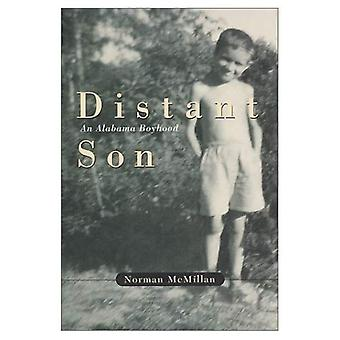 Distant Son (Voices Along the Trace)