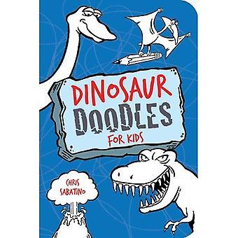 Dinosaure Doodles