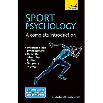 Sport Psychology: A Complete Introduction (Tys)