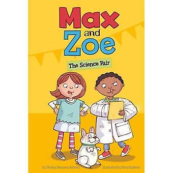 Max and Zoe