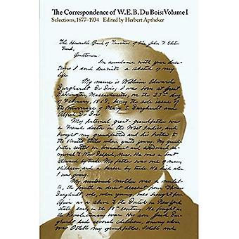 Dargestellte Web Dubois Vol 1