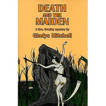 Death and the Maiden: A Mrs. Bradley Mystery (Rue Morgue Vintage Mysteries)