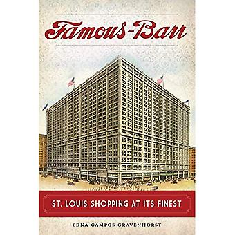 Famous-Barr:: St. Louis Shopping at Its Finest (Landmark Department Stores)