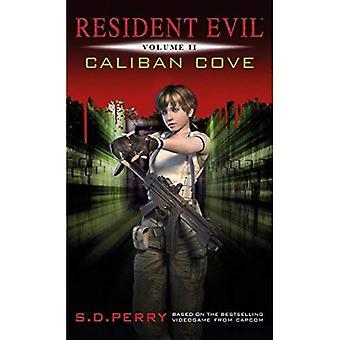 Resident Evil - Caliban Cove (Resident Evil