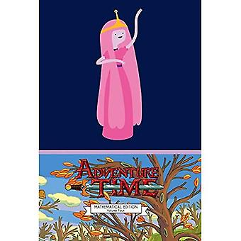 Adventure Time Vol.4 - Mathematical Edition