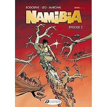 Namibia: Episode 2 Volume 2