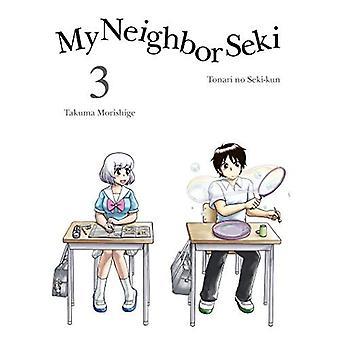 My Neighbor Seki, 3