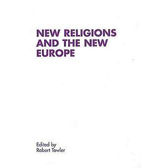 Nya religioner och det nya Europa