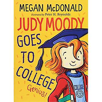 Judy Moody Goes to College� (Judy Moody)
