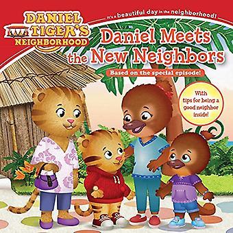 Daniel trifft die neuen Nachbarn (Daniel Tiger Nachbarschaft)