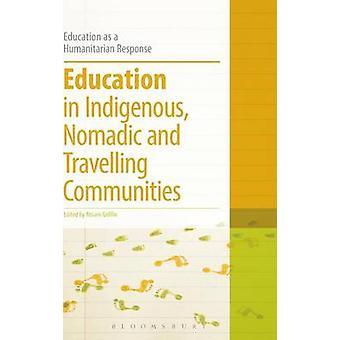 Uddannelse i indfødte nomadisk og omrejsende samfund af Griffin & Rosarii