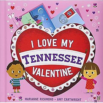 I Love My Tennessee Valentine [Board book]