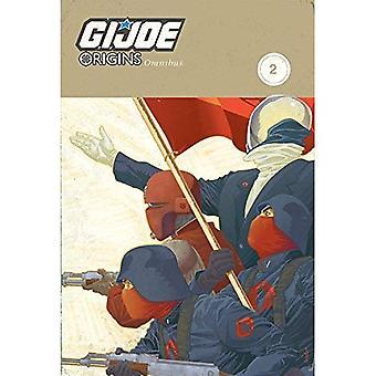 G.I. JOE: Origines Omnibus Volume 2