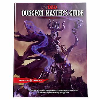 Dungeons & Dragons RPG Dungeon Master's Guide