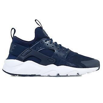 Nike Air Huarache Run Ultra GS 847569412 universal  kids shoes