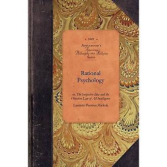 Rationell psykologi av Laurens Perseus Hickok