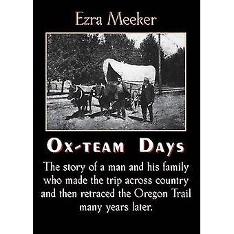 OxTeam Days by Meeker & Ezra